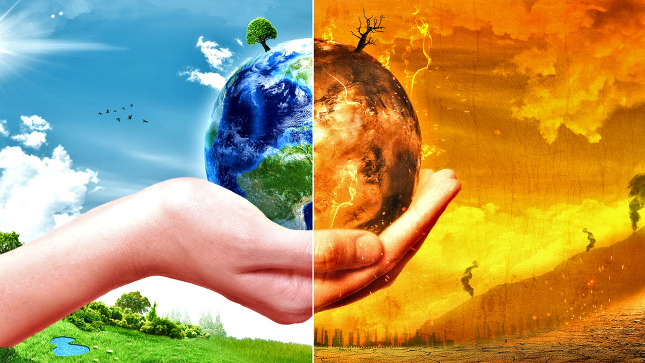 global warming is todays most urgent environmental problem The 6 most pressing environmental issues—and walking or public transportation you are doing your part to fight global warming  today there is a new.